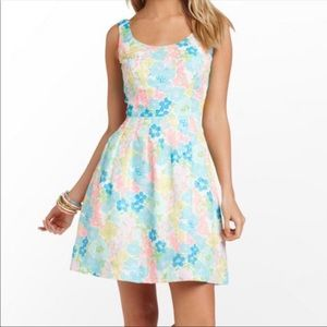 NWT Lilly Pulitzer Posey dress